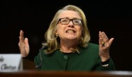 Angry Clinton Explodes at Questioning on Libya Protest: 'We Have Four Dead Americans…What Difference at This Point Does It Make?'