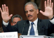 Eric Holder's Latest Attempt To Curtail The Second Amendment Failed Miserably